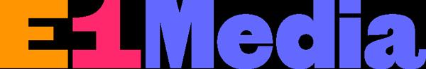 E1Media logo